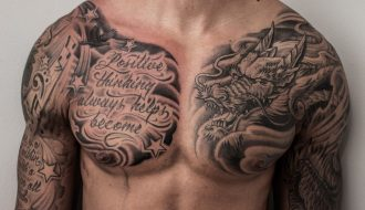 Best Tattoo Care Instructions