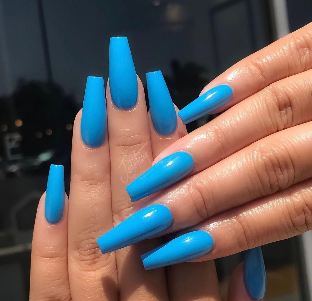 Summer Months with Exciting OPI Gel Nail Polish Combos